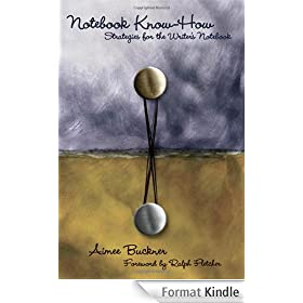 Notebook Know-How: Strategies for the Writer's Notebook
