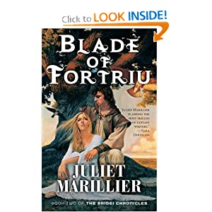 Book Two of The Bridei Chronicles (Bridei Trilogy) - Juliet Marillier