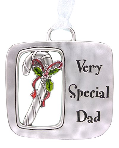 Tidings of the Season Ornament (Very Special Dad)