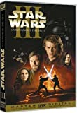 Star Wars : Episode 3, La Revanche des Sith - Édition Collector 2 DVD