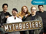MythBusters: Steam Cannon