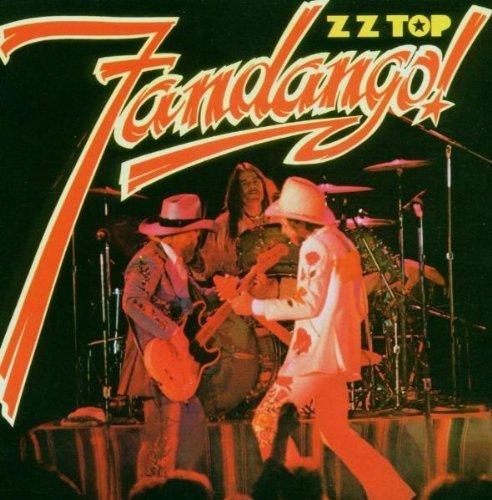 Fandango by Rhino (2012-01-05)
