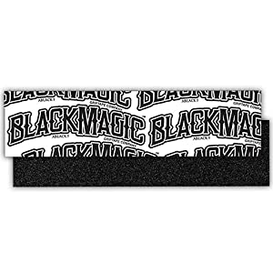 Black Magic Single Sheet Griptape