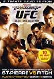 echange, troc Ufc 87 Seek and Destroy [Import allemand]
