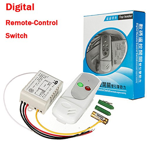 control-remoto-anti-interferencias-1way-lampara-de-luz-wireless-220-110v