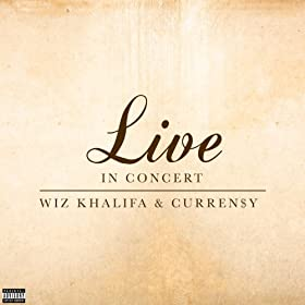 Live In Concert EP [Explicit]