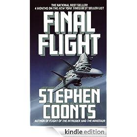 Final Flight (Jake Grafton)