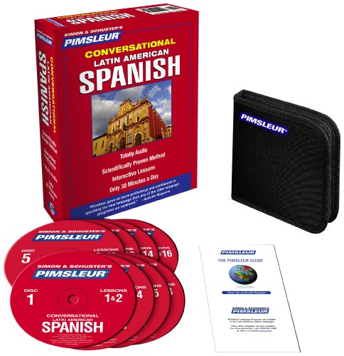 Best Computer Software to Learn Latin American Spanish ...