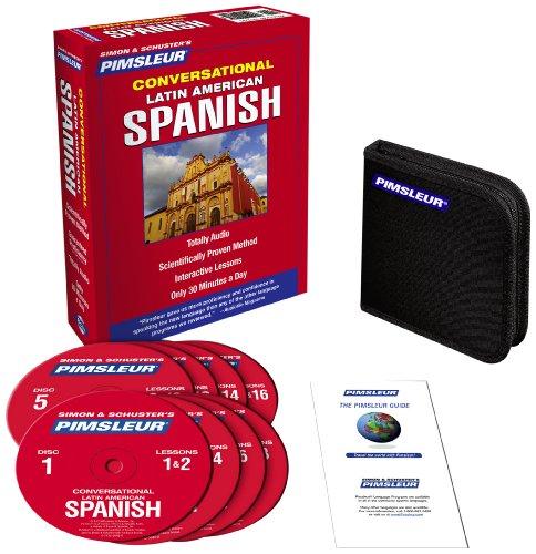 Conversational Spanish - Study Spanish Free Online
