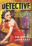 img - for Private Detective Stories - 03/39: Adventure House Presents: book / textbook / text book