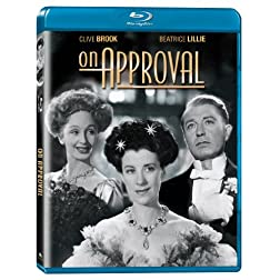 On Approval [Blu-ray]