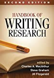img - for Handbook of Writing Research, Second Edition book / textbook / text book