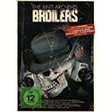 "Broilers - Anti Archives (2 DVDs) [Limited Edition]von ""Broilers"""