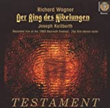 Der Ring Des Nibelungen (Keilberth) [14cd] Richard Wagner