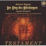 Wagner: Der Ring des Nibelungen ~ Astrid Varnay