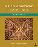 img - for Asian American Leadership: A Concise Reference Guide book / textbook / text book