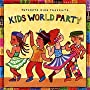Kids World Party ~ Putumayo Presents