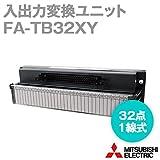 MEE FA-TB32XY DC専用 コネクタ⇔端子台変換ユニット(32点1線式) NN