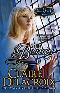 The Beauty (The Bride Quest II Book 2)