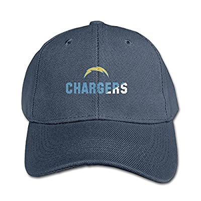 Unisex Baby's San Diego Chargers Team Legend Practice Logo Baseball Snapback Hats