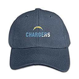Kid\'s San Diego Chargers Team Legend Practice Logo Baseball Snapback Hats