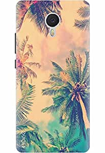 Designer Printed Back Case / Cover for Meizu m3 note / Nature / Beachy Feeling - By Noise