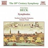 Beck Sinfonie Ward