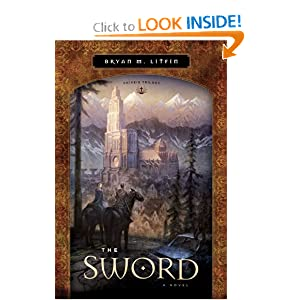 The Sword: A Novel (Chiveis Trilogy)