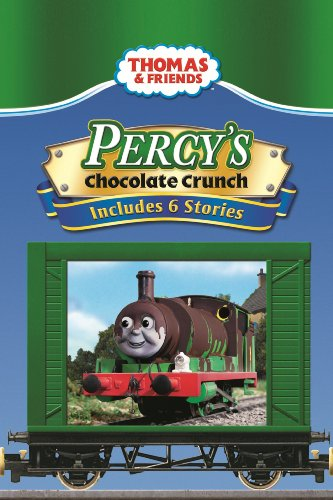 Thomas & Friends: Percy's Chocolate Crunch