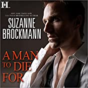 A Man to Die For | Suzanne Brockmann