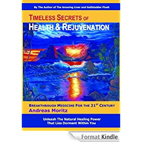 Timeless Secrets of Health and Rejuvenation