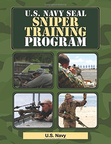 U.S. Navy SEAL Sniper Training Program (Seal Training Guide compare prices)