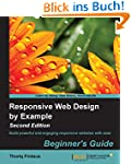 Responsive Web Design by Example : Be...