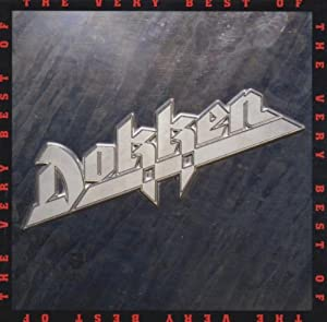 Very Best of Dokken