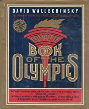 The Complete Book of the Olympics by David…