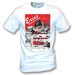Erics Liverpool 2 T-shirt X-large