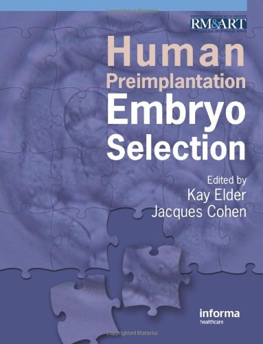 Human Preimplantation Embryo Selection