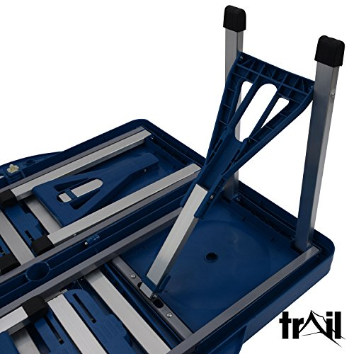 Trail-ABS-Plastic-Folding-Picnic-Table-and-Chairs