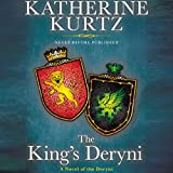 img - for The King's Deryni: Childe Morgan Trilogy, Book 3 book / textbook / text book