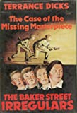 The case of the missing masterpiece (0216904560) by Dicks, Terrance