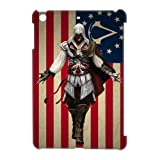 Special Design New Style Assassins Creed Knights Templar With Helmet Ipad Mini Case