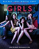 Image of Girls: The Complete First Season (Blu-ray/DVD Combo + Digital Copy)