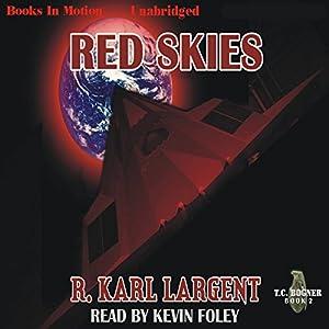 Red Skies Audiobook