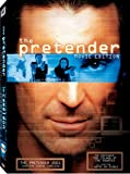 The Pretender: The Island of the Haunted (Quebec Version - French/English) (Bilingual)