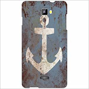 Micromax A310 Nitro Back Cover - Silicon Fab Designer Cases