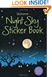 Night Sky Sticker Book