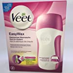 Veet easywax roll on kit system elect...