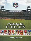 img - for 2010 Philadelphia Phillies Yearbook book / textbook / text book