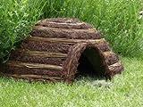 baupl ne f r ein igel winterquartier bei. Black Bedroom Furniture Sets. Home Design Ideas