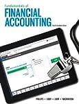 Fundamentals of Financial Accounting...